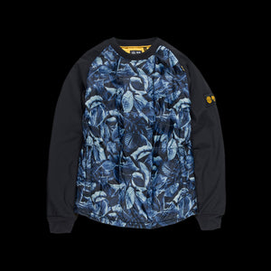 Element Griffin Light Down Crew Sweatshirt