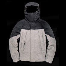 Load image into Gallery viewer, Black Sky Quay Jacket