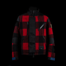 Load image into Gallery viewer, MK2 Motorbike Jacket - Buffalo Check