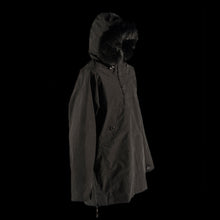 Load image into Gallery viewer, Popla Smock - Black Sympatex