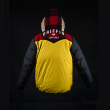 Load image into Gallery viewer, Reversible Atlantic Parka