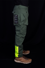 Load image into Gallery viewer, USMC MK10 PANTS KHAKI ORGANIC COTTON