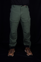Load image into Gallery viewer, KHAKI ORGANIC COTTON FLYING PANT