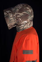 Load image into Gallery viewer, Sherridon Parka - Orange