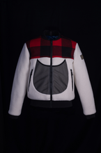 Load image into Gallery viewer, Reversible Bomber Jacket