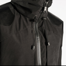 Load image into Gallery viewer, Welcombe Technical Jacket - Black sympatex