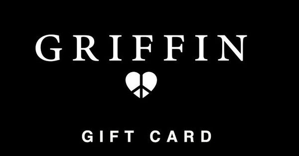 Griffin Gift Card