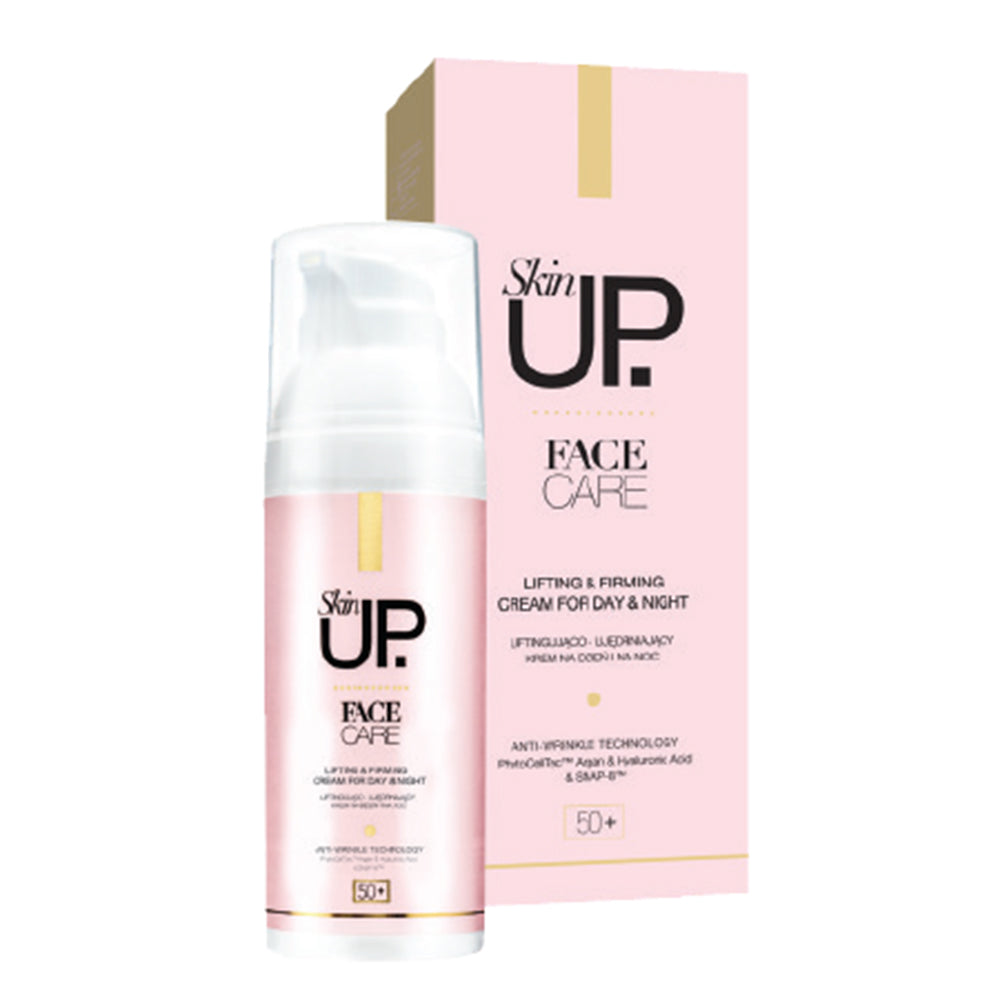 Vollare skin up day and night cream 50+