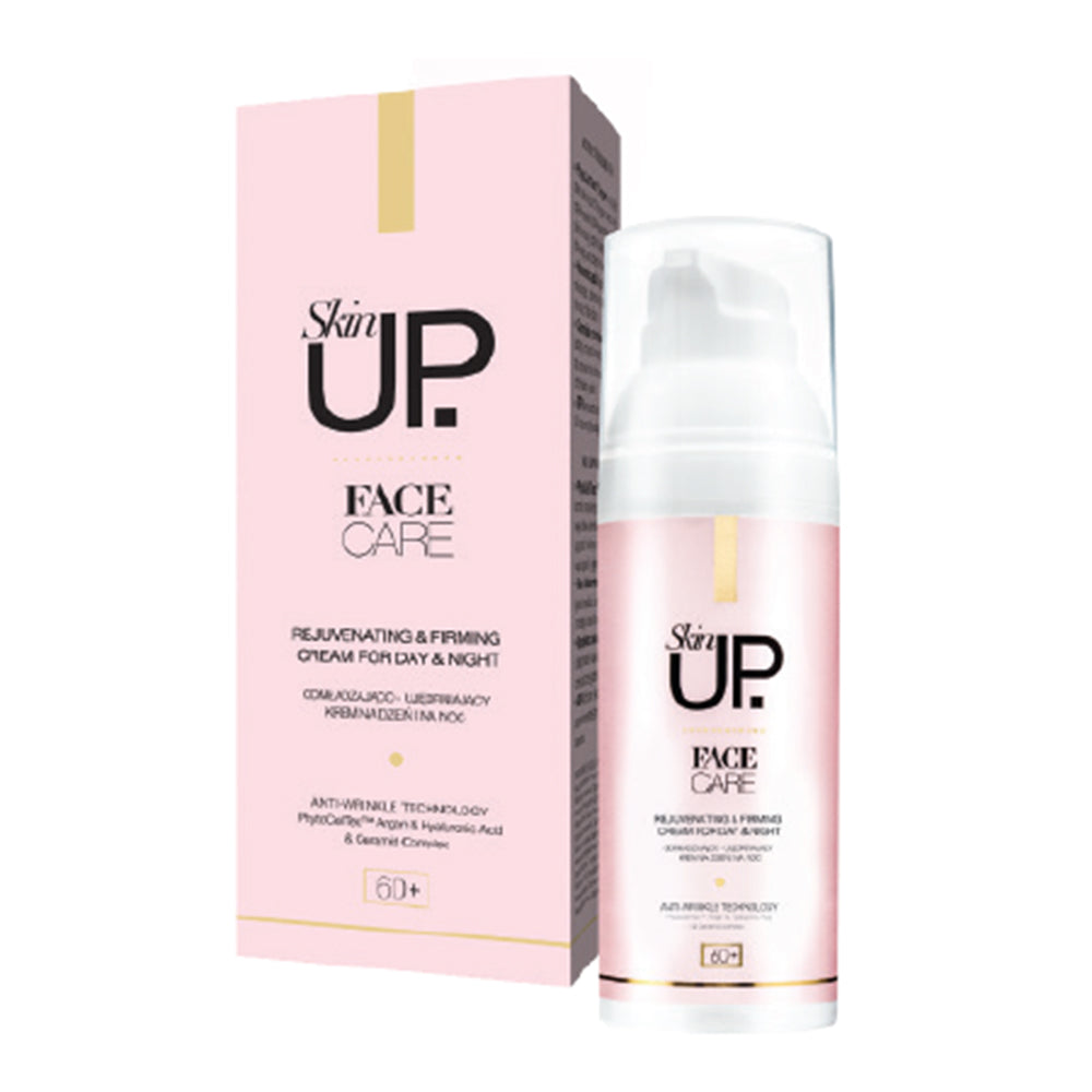 Vollare skin up day and night cream 60+