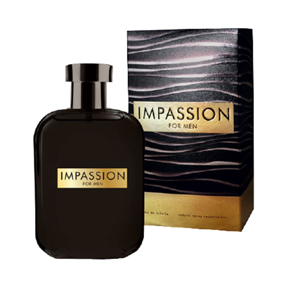Impassion Eau de Toilette