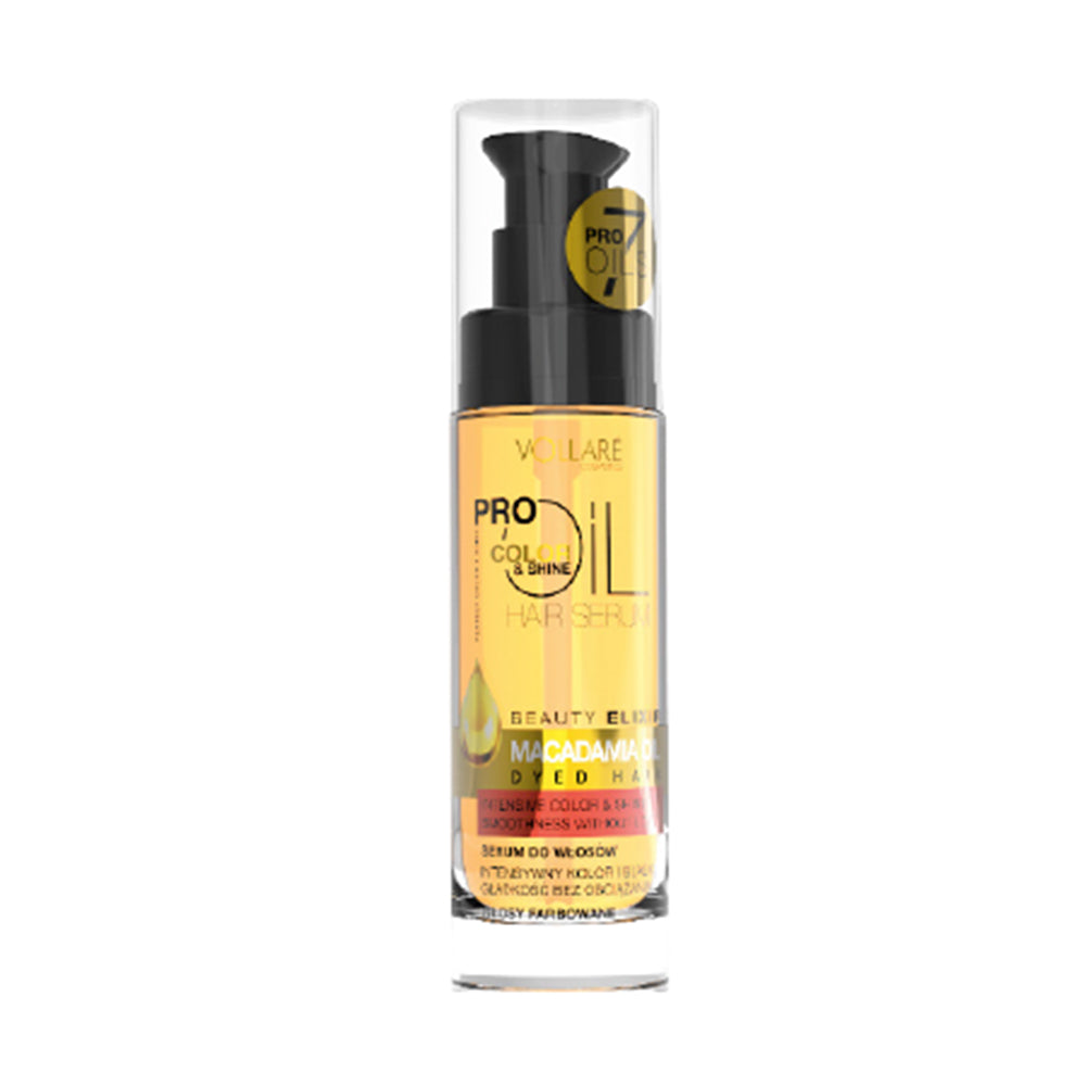 Vollare hair serum