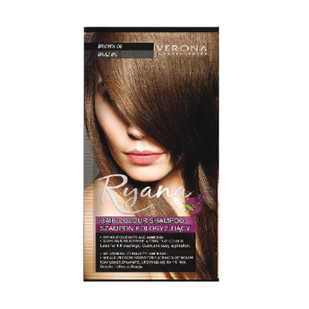 Ryana colour shampoo