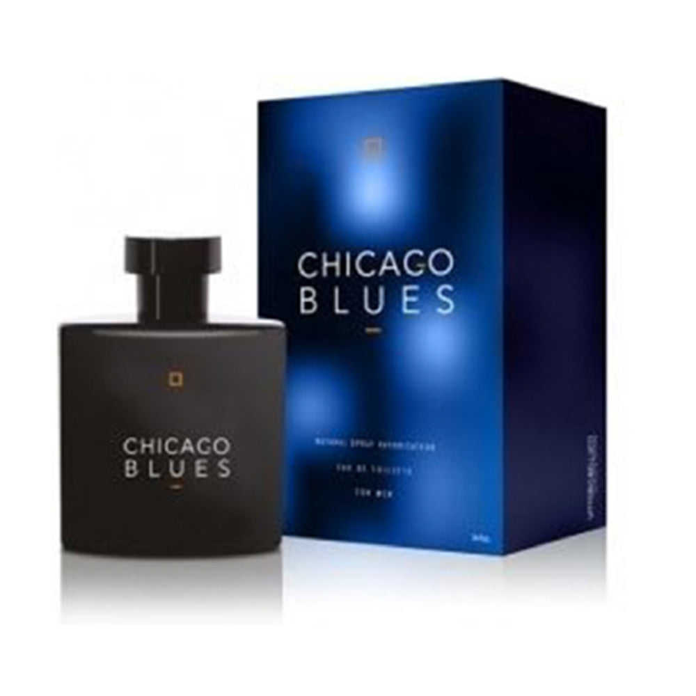Chicago blues Eau de Toilette