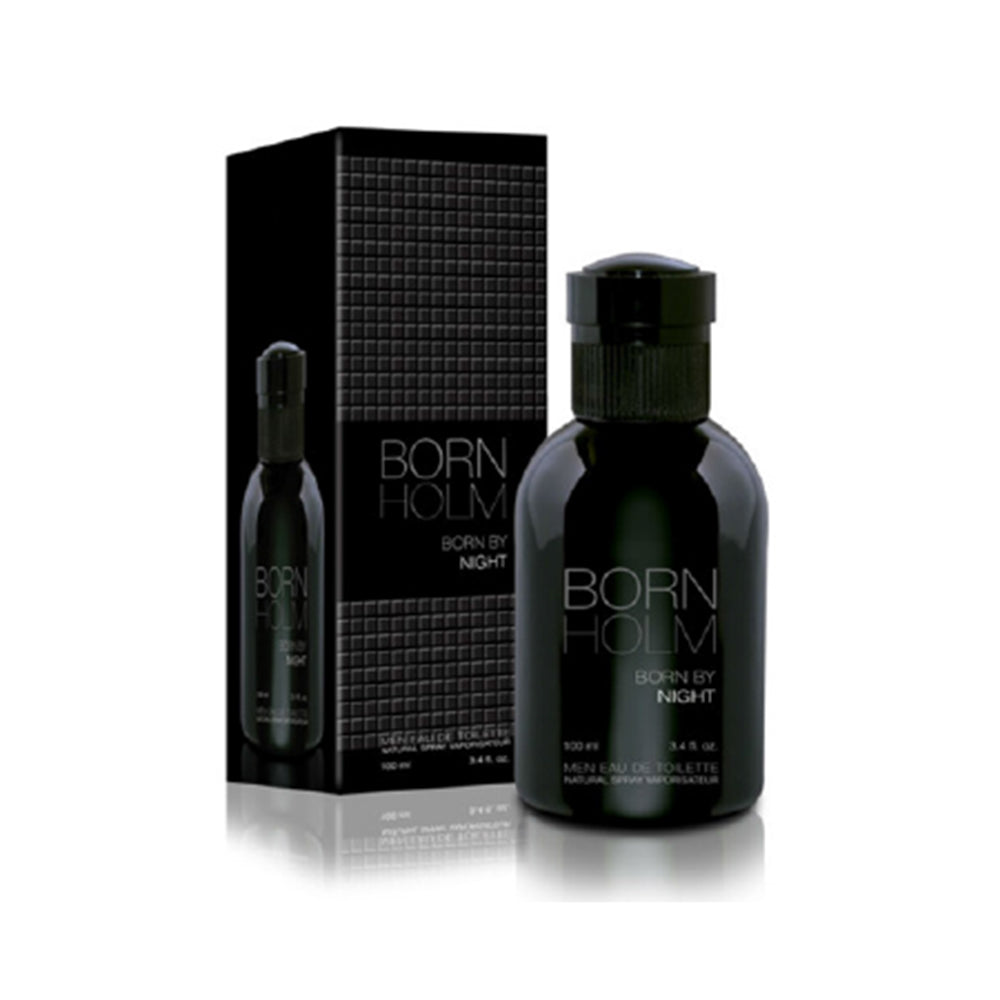 Born holm by night  Eau de Toilette