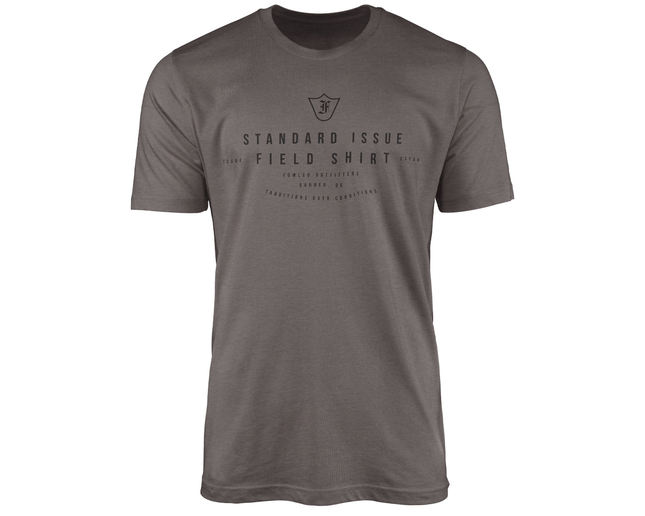 STANDARD ISSUE SS FIELD T-SHIRT