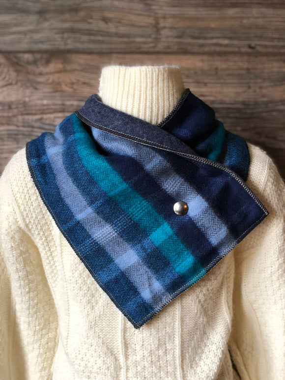 KIDS Blue Sky Neckwarmer