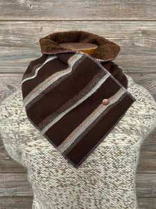 Lines of Nature Neckwarmer