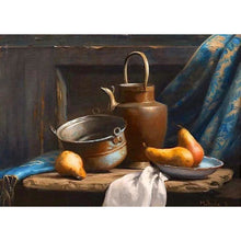 Load image into Gallery viewer, Still Life with Pears