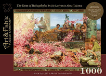 Load image into Gallery viewer, The Roses Of Heliogabalus
