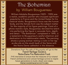 Load image into Gallery viewer, The Bohemian