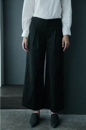 Classic Wide Leg It-Pants