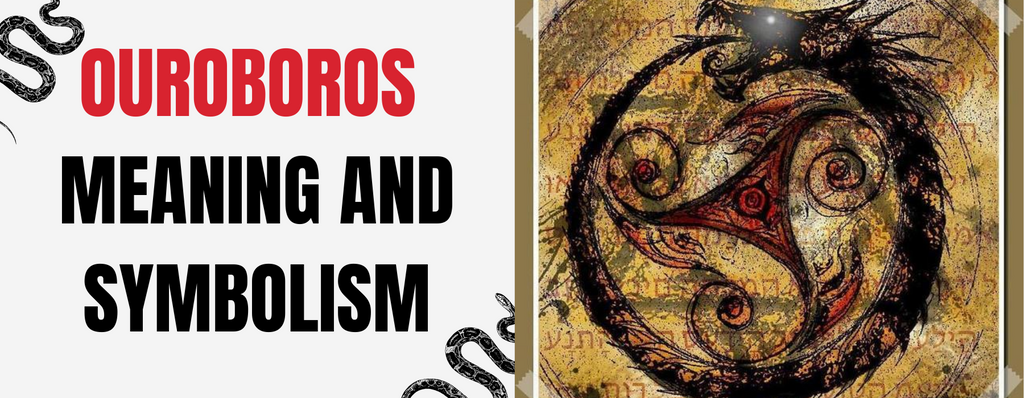 Ouroboros Symbolism : What Does It Mean ?