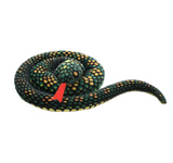 Snake Stuffed Animal <br> Viper - The Vipers House