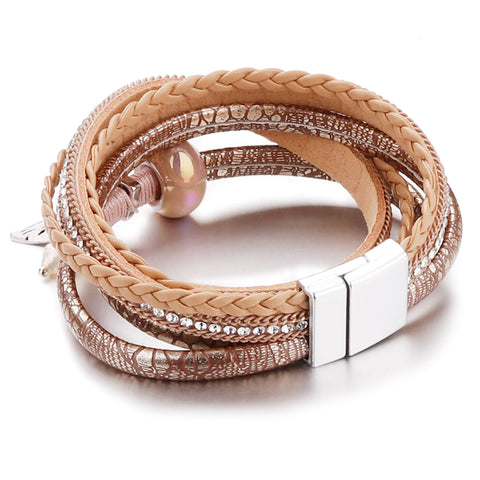 Snake Bracelet - Skin Designer - The Vipers House
