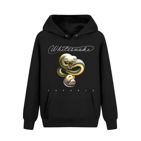 Snake Hoodie <br> Vintage Viper - The Vipers House