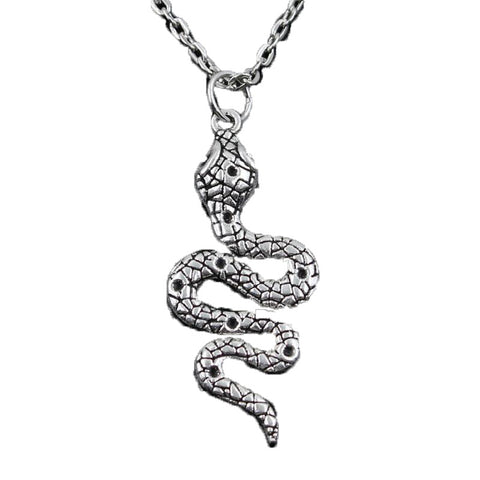 Python Necklace - The Vipers House