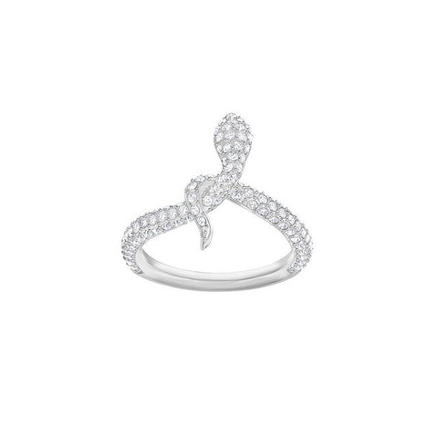 Snake Ring OPHIDIAN LUXURY