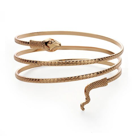Snake Bracelet - Designer Viper - The Vipers House