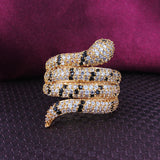 Snake Ring <br> Victorian