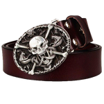 Snake Belt <br> Pirate Snake - The Vipers House