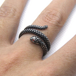 snake jewelry for men