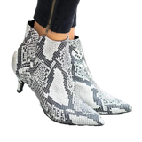 Snake Shoes <br> Woman Scaler - The Vipers House