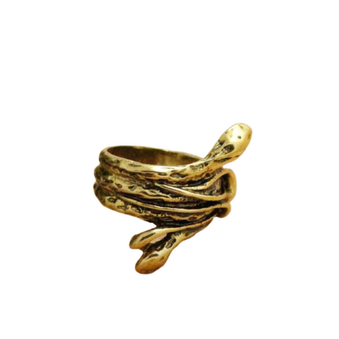thranduil lord of the rings snake ring