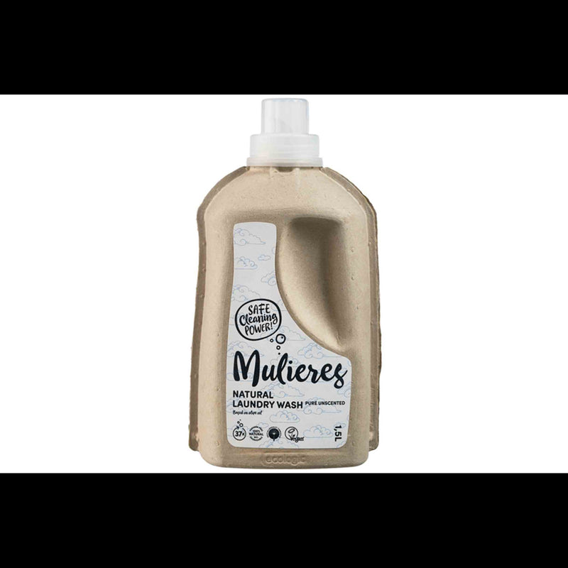 Mulieres Laundry Wash Unscented