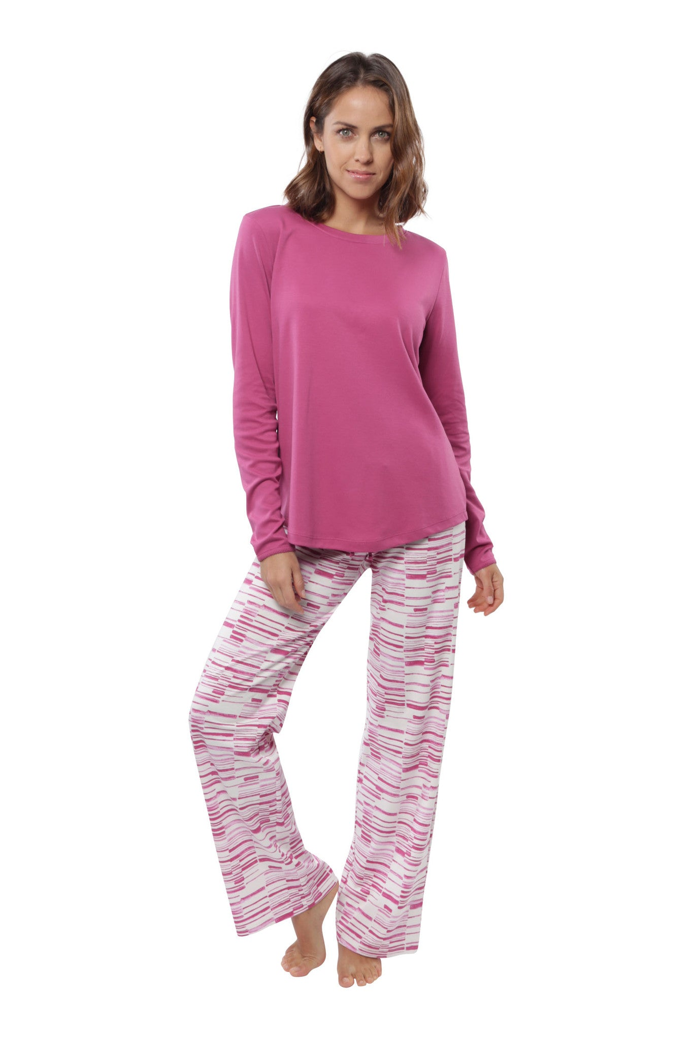 The Therapist in Magenta (Only XL-XXL)
