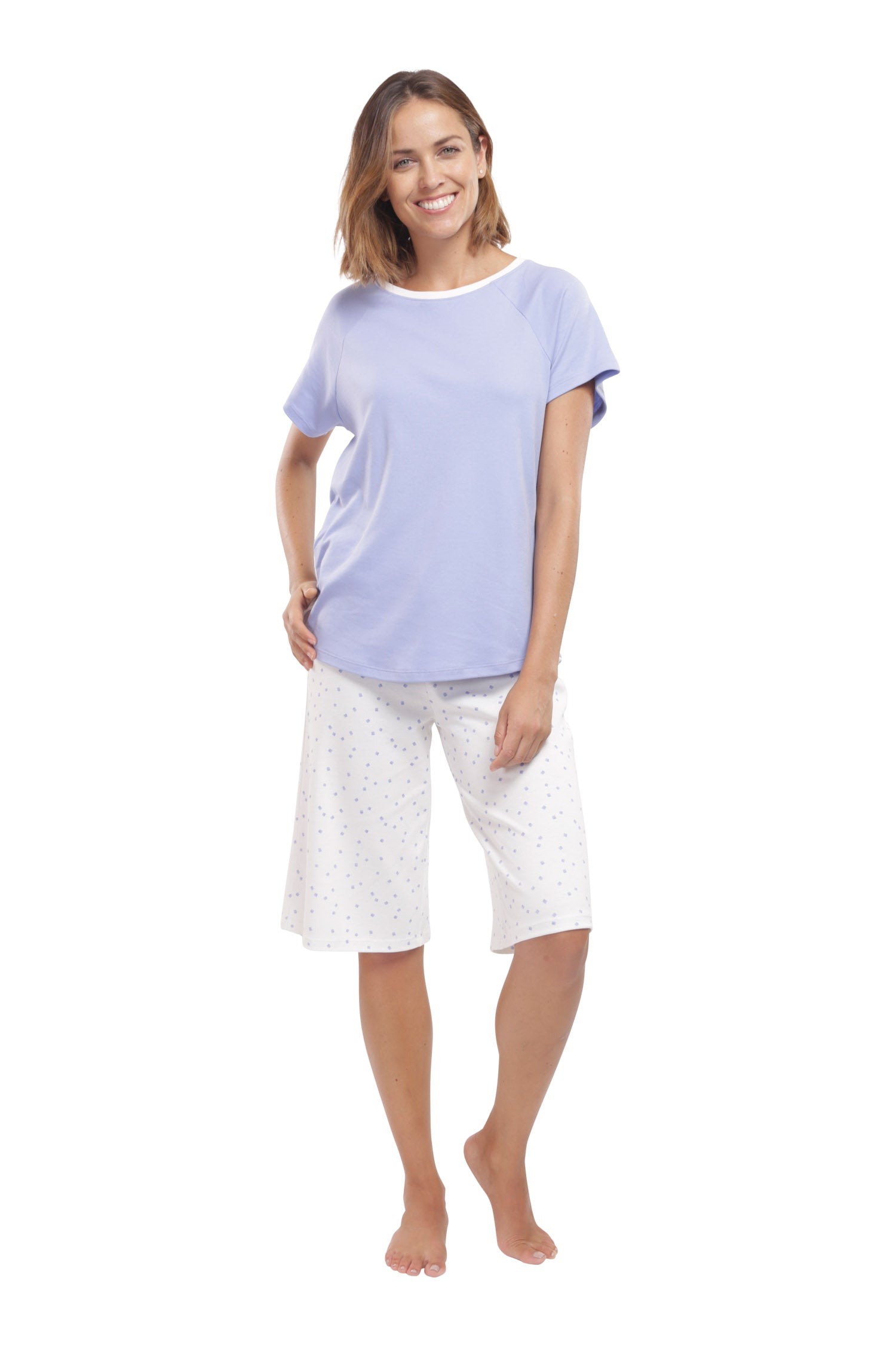 The Gaucho - Bermuda Shorts & T-Shirt (Limited Sizes)