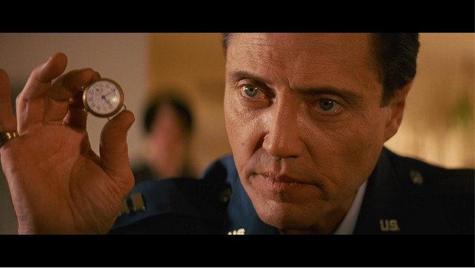 Films' Most Iconic Watches