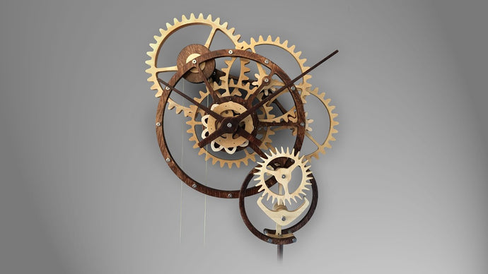 A History of Mechanical Clocks