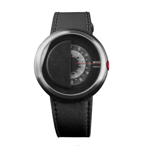Power of Resilience. Claro Men's Quartz Watch