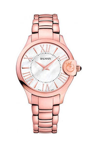 Balmain Women's Balmainia Lady Arabesques Quartz Watch