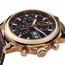 Load image into Gallery viewer, MGJVB Men's Sport II RG Automatic Chronograph Watch
