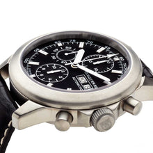 Load image into Gallery viewer, MGJVB Men's Sport II SS Automatic Chronograph Watch