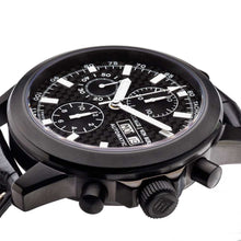 Load image into Gallery viewer, MGJVB Men's Sport II BLBC Stainless Steel Automatic Chronograph Watch