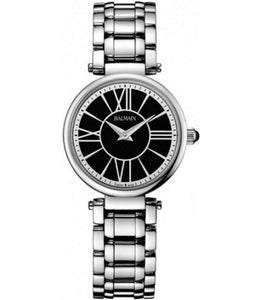 Balmain Women's Bellafina Chrono Lady Round Quartz Watch