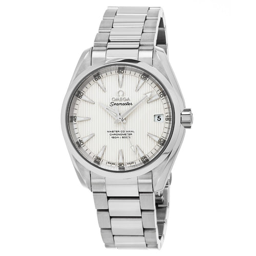 Omega Men's Seamaster AquaTerra 150M Omega Master Co-Axial Automatic Watch