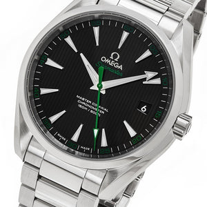 Omega Men's Seamaster AquaTerra 150M Golf Edition Automatic Watch